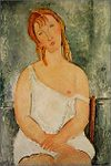 Modigliani1918