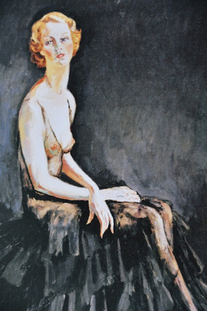 21kees_van_dongenseated_woman192530