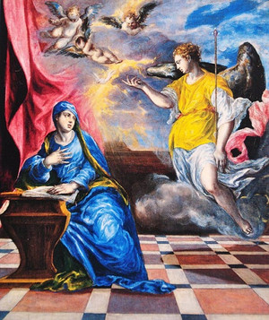 12el_grecoannunciation1576