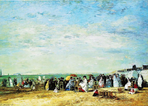33boudinbeach_of_trouville1867