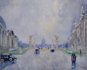 22dongenroad_to_the_invalide1922