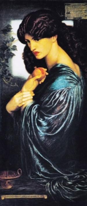 18rossettiproserpine1874