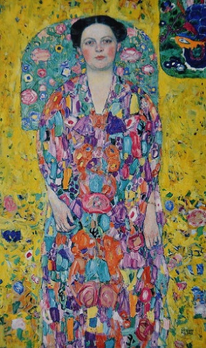 21gustav_klimt18621918portrait_of_e