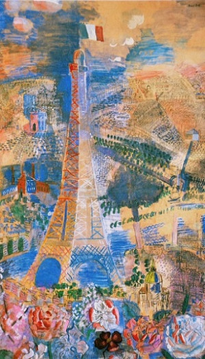 37raoul_dufy_eiffel_tower192324