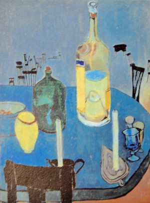 06scenery_with_bottles1950