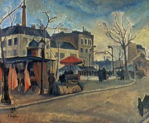 04paris_street_scene1918