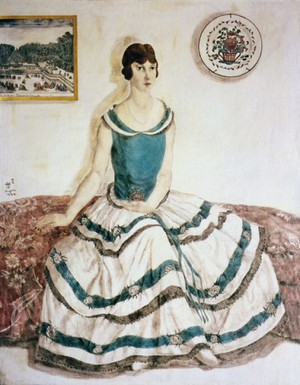 06portrait_of_helene_franck1924