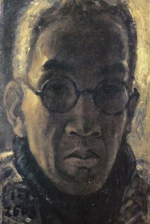 12selfportrait1943