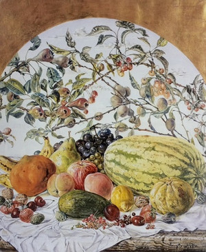 20stilllifesummer_fruits1963