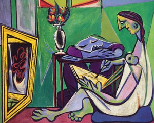 10pablo_picasso18811973the_muse1935