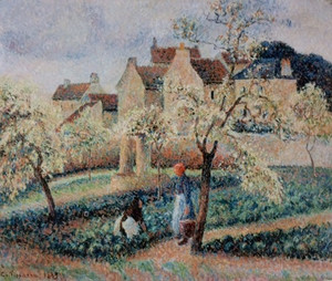 33camille_pissarro18301903blooming_